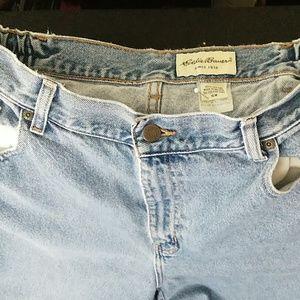 Eddie Bauer size 16 women's jeans